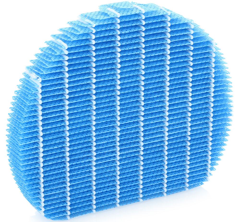 Sharp FZA61MFR увлажняющий фильтр для очистителя воздуха KC-A41, KC-A51RW, KC-A61RWFZA61MFRСменный увлажняющий фильтр для воздухоочистителя Sharp FZA61MFR предназначен для использования в моделях KC-A41, KC-A51RW, KC-A61RW. Его характерные особенности – простая установка и эффективное увлажнение воздуха.Фильтр применяется в воздухоочистителях, использующих технологию естественного увлажнения воздуха. Холодное испарение является гарантией того, что воздух не будет перенасыщен влагой. Фильтр эффективно очищает воздух, проходящий от него, от вредных примесей.Загрязнённый фильтр легко меняется на новый. Процесс замены чрезвычайно просто и не требуется от владельца воздухоочистителя много времени и усилий.