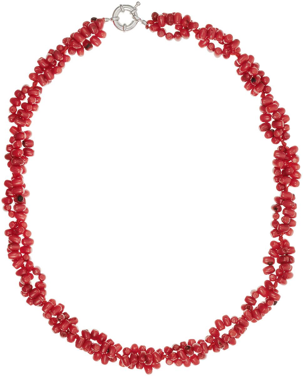 Бусы Коралловый риф. Натуральный коралл. ИндияКолье (короткие одноярусные бусы)Бусы Коралловый риф. Индия.Натуральный коралл.Размер - полная длина 50 см.Сохранность хорошая.