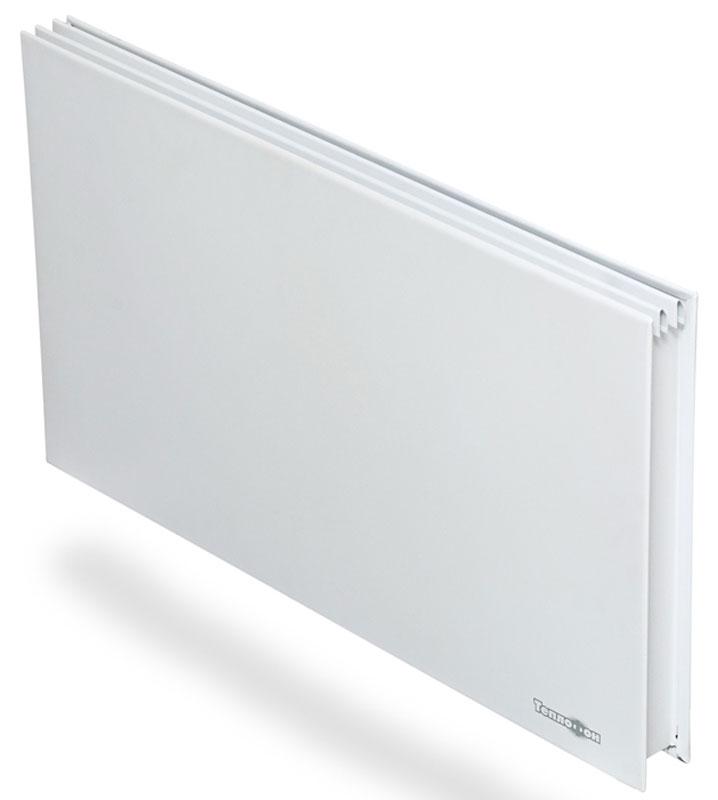 Теплофон ЭРГНА-700, White инфракрасный электрообогреватель1600000360631Инфракрасный электрообогреватель Теплофон ЭРГНА мощностью 700 Вт для настенного размещения. Предназначен для обогрева жилых и административных помещений, при высоте потолка до 3,5 м. Прогревает до 10 м2 как основной вид отопления и до 16 м2 как вспомогательный. Температура поверхности достигает 90 градусов. Позволяет создать комфортный микроклимат в помещение с одинаковой температурой у пола и под потолком, абсолютно пожаробезопасен.
