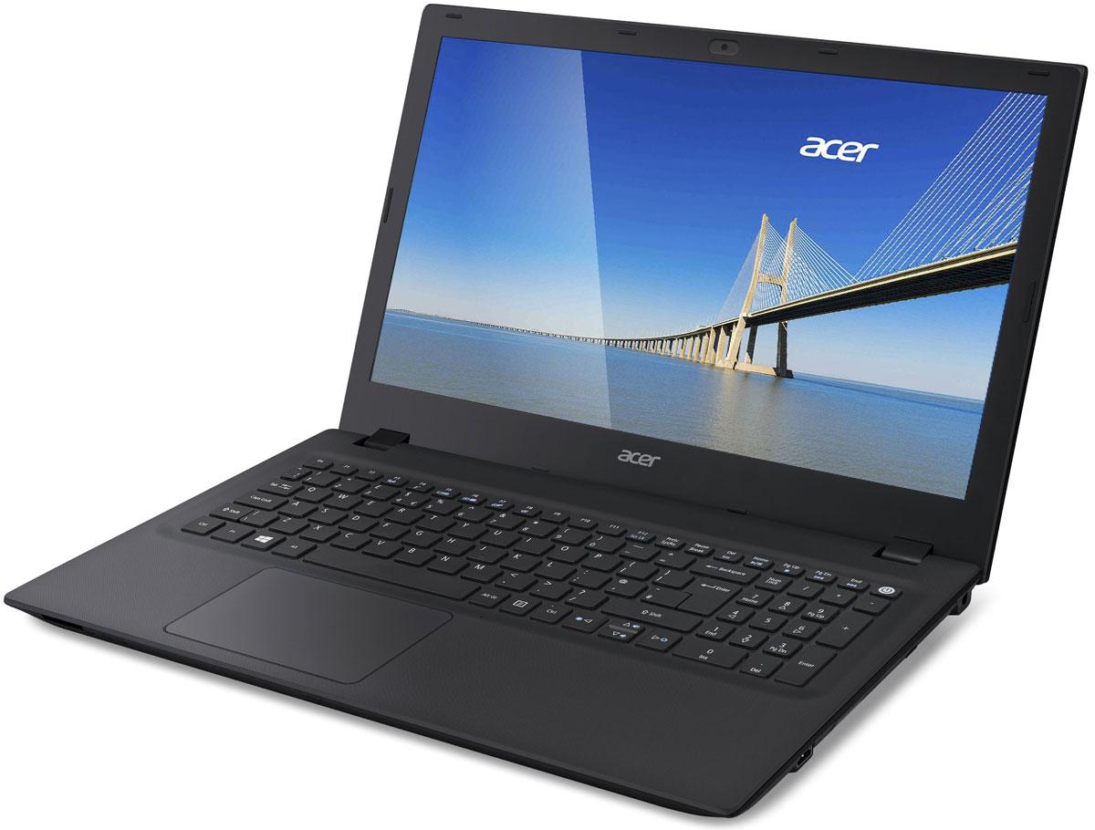 Acer Extensa EX2520G-52D8 (NX.EFDER.001)NX.EFDER.001Acer Extensa EX2520G - ноутбук для решения повседневных задач. Мобильность, надежность и эффективность - вот главные черты ноутбука Extensa 15, делающие его идеальным устройством для бизнеса. Благодаря компактному дизайну и проверенным временем технологиям, которые используются в ноутбуках этой серии, вы справитесь со всеми деловыми задачами, где бы вы ни находились.Необычайно тонкий и легкий корпус ноутбука позволяет брать устройство с собой повсюду. Функция автоматической синхронизации файлов в вашем облаке AcerCloud сохранит вашу информацию в безопасности. Серия ноутбуков Е демонстрирует расширенные функции и улучшенные показатели мобильности. Высокоточная сенсорная панель и клавиатура Chiclet оптимизированы для обеспечения непревзойденной точности и скорости манипуляций.Наслаждайтесь качеством мультимедиа благодаря светодиодному дисплею с высоким разрешением и непревзойденной графике во время игры или просмотра фильма онлайн. Ноутбуки Aspire E полностью соответствуют высоким аудио- и видеостандартам для работы со Skype. Благодаря оптимизированному аппаратному обеспечению ваша речь воспроизводится четко и плавно - без задержек, фонового шума и эха.Усовершенствованный цифровой микрофон и высококачественные динамики, обеспечивают превосходное качество при проведении веб-конференций и онлайн-собраний. Таким образом, ноутбук Extensa 15 предоставляет идеальные возможности для общения. Технологии, которые были использованы в этих ноутбуках помогают сделать видеочаты с коллегами и клиентами максимально реалистичными, а также сократить расходы на деловые поездки.Точные характеристики зависят от модели.Ноутбук сертифицирован EAC и имеет русифицированную клавиатуру и Руководство пользователя.