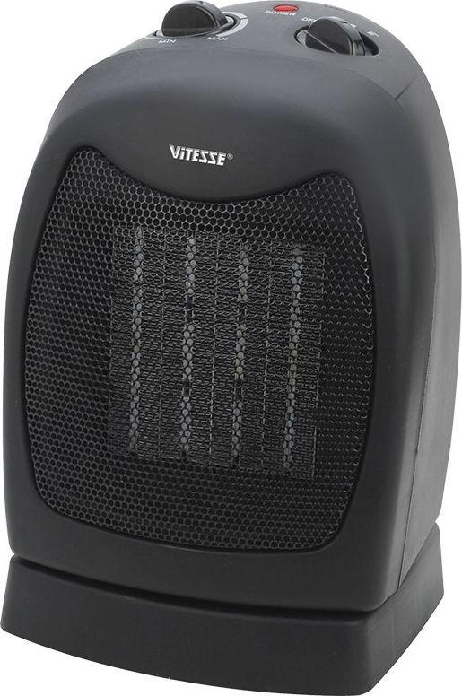 Vitesse VS-885VS-885Настольный керамический тепловентилятор Vitesse VS-885.