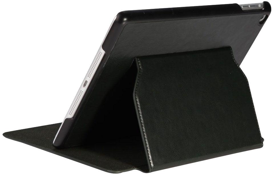 IT Baggage ITIPAD55-1 чехол для Apple iPad 2017 9,7, BlackITIPAD55-1Чехол для планшета It Baggage надежно защищает планшет от случайных ударов и царапин, а так же от внешних воздействий, грязи, пыли и брызг. Крышка используется как подставка по устройство. Чехол обеспечивает свободный доступ ко всем функциональным кнопкам.