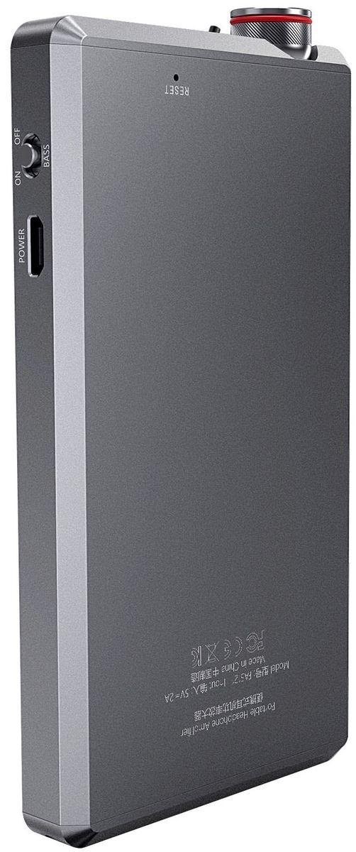 Fiio A5, Titanium усилитель для наушников - Hi-Fi компоненты