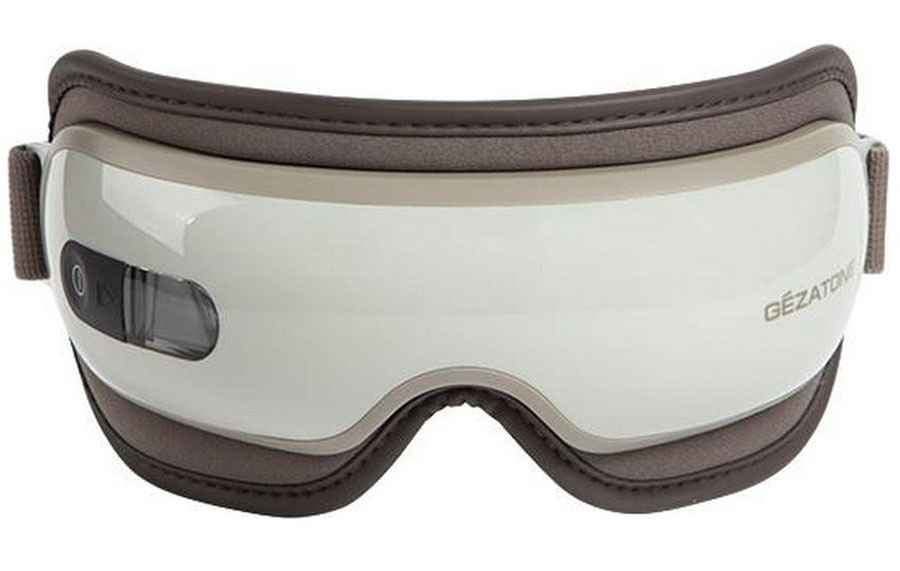 Gezatone Массажер для глаз ISee400 - Массажеры