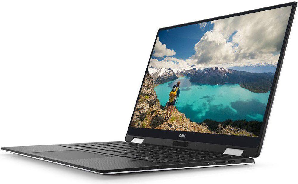 Dell XPS 13 (9365-4436), Silver9365-4436Dell XPS 13 9365 - самый компактный 13-дюймовый ноутбук два в одном компании Dell с дисплеем InfinityEdge для практически безграничных возможностей просмотра и превосходной детализации за счет использования опциональной технологии UltraSharp QHD+.Впервые в истории ноутбук два в одном оборудован революционным дисплеем InfinityEdge; теперь можно наслаждаться изображением на практически безрамочном дисплее самого компактного в мире 13-дюймового ноутбука два в одном. Наслаждайтесь потрясающим изображением с разрешением UltraSharp QHD+ и различайте мельчайшие детали благодаря 5,7 млн пикселей. Цвета буквально оживают благодаря охвату цветовой гаммы 72%, а яркость 400 нит обеспечивает превосходные ощущения даже при работе на улице.Изящный и тонкий корпус (8–13,7 мм) с бесшумной конструкцией позволяет избежать чрезмерного нагревания и шума, поэтому никто на конференции или в кафе не услышит, как вы работаете на компьютере. Окружающие будут обращать внимание на стильное решение, а не на посторонние звуки.Крепление премиум-класса позволяет поворачивать ноутбук XPS 13 два в одном на 360 градусов с возможностью установки в четырех регулируемых положениях, благодаря чему вы можете работать, просматривать видео или интернет-страницы в режиме планшета, презентации, ноутбука или консоли.Четкое изображение при просмотре под любым углом благодаря технологии изготовления панели IPS IGZO, обеспечивающей широкий угол обзора до 170°. Сенсорный дисплей позволяет с легкостью касаться элементов, листать страницы и изменять масштаб.Процессоры Intel Core 7-го поколения обеспечивают повышение производительности при низком энергопотреблении, что способствует достижению поразительной скорости отклика системы.Высокоточная сенсорная панель предотвращает резкие скачки и колебания курсора, а функции предотвращения случайной активации позволяют избавиться от непреднамеренных нажатий, когда вы случайно касаетесь сенсорной панели ладонью.Ноутбук включает 2 порта