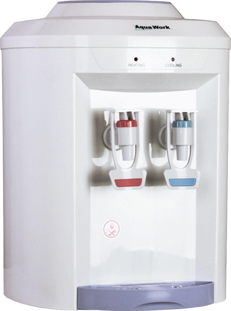 Aqua Work 721T кулер для воды - Кулеры для воды