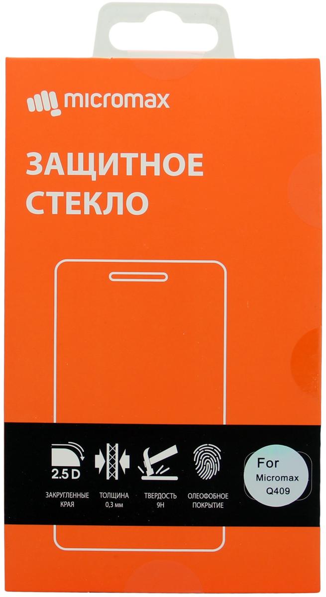 Micromax защитное стекло для Q4094897044302537