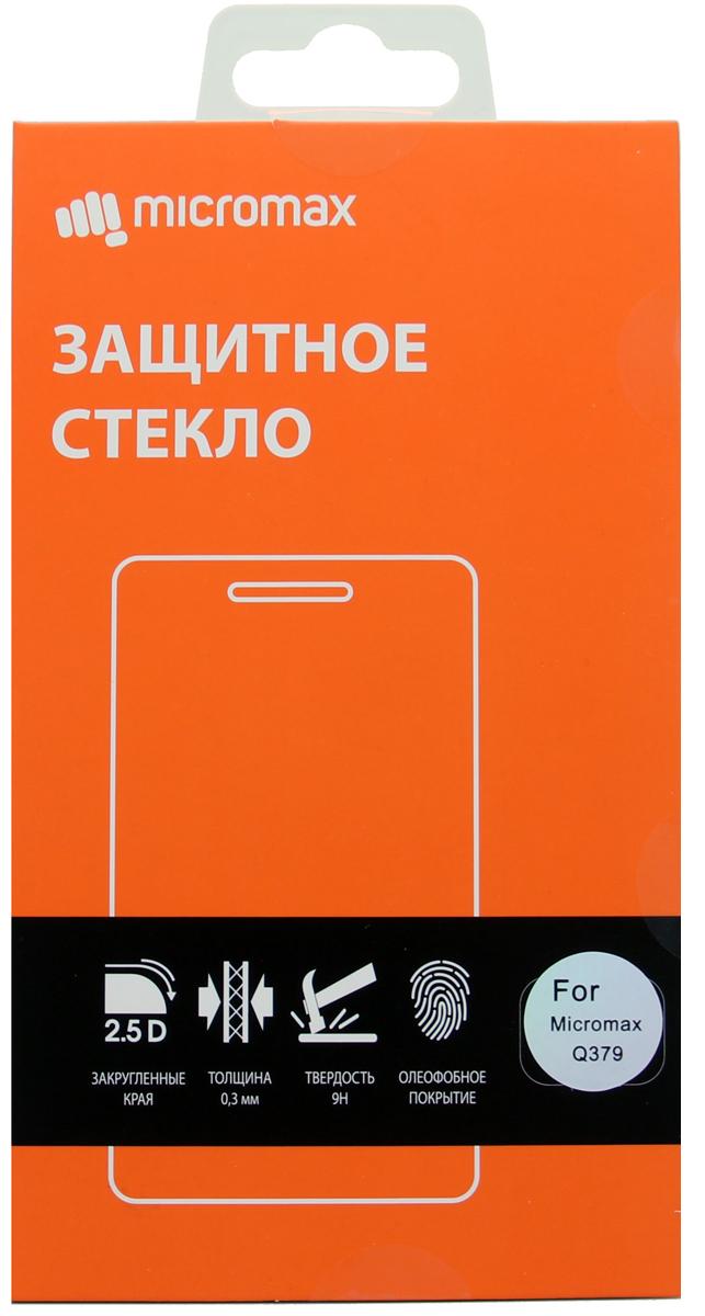 Micromax защитное стекло для Q3794897044302599