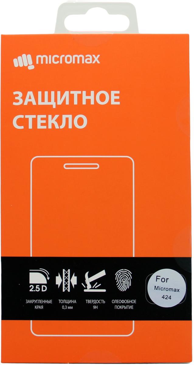Micromax защитное стекло для Q4244897044302650