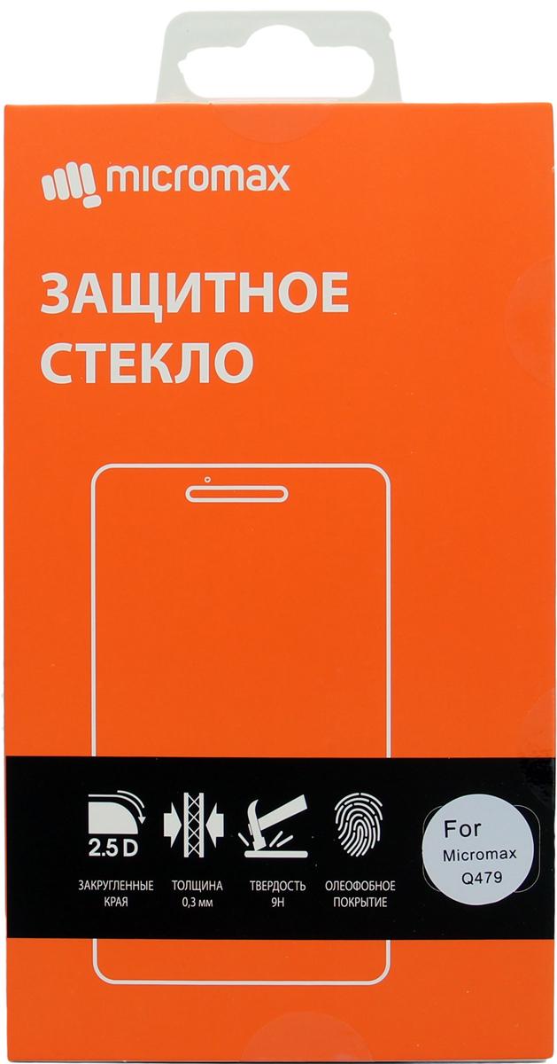 Micromax защитное стекло для Q4794897044302742