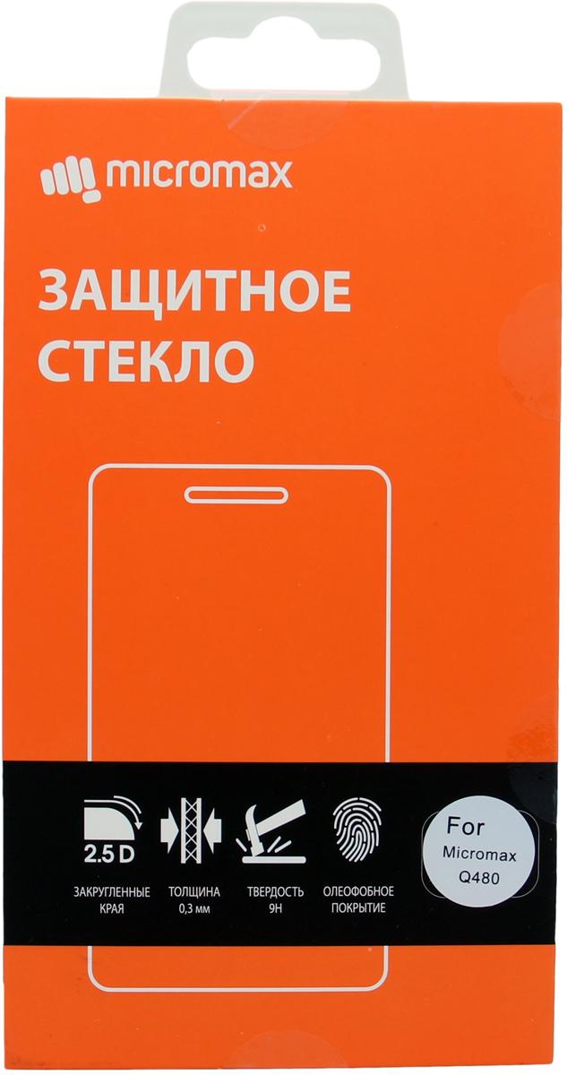 Micromax защитное стекло для Q4804897044302773