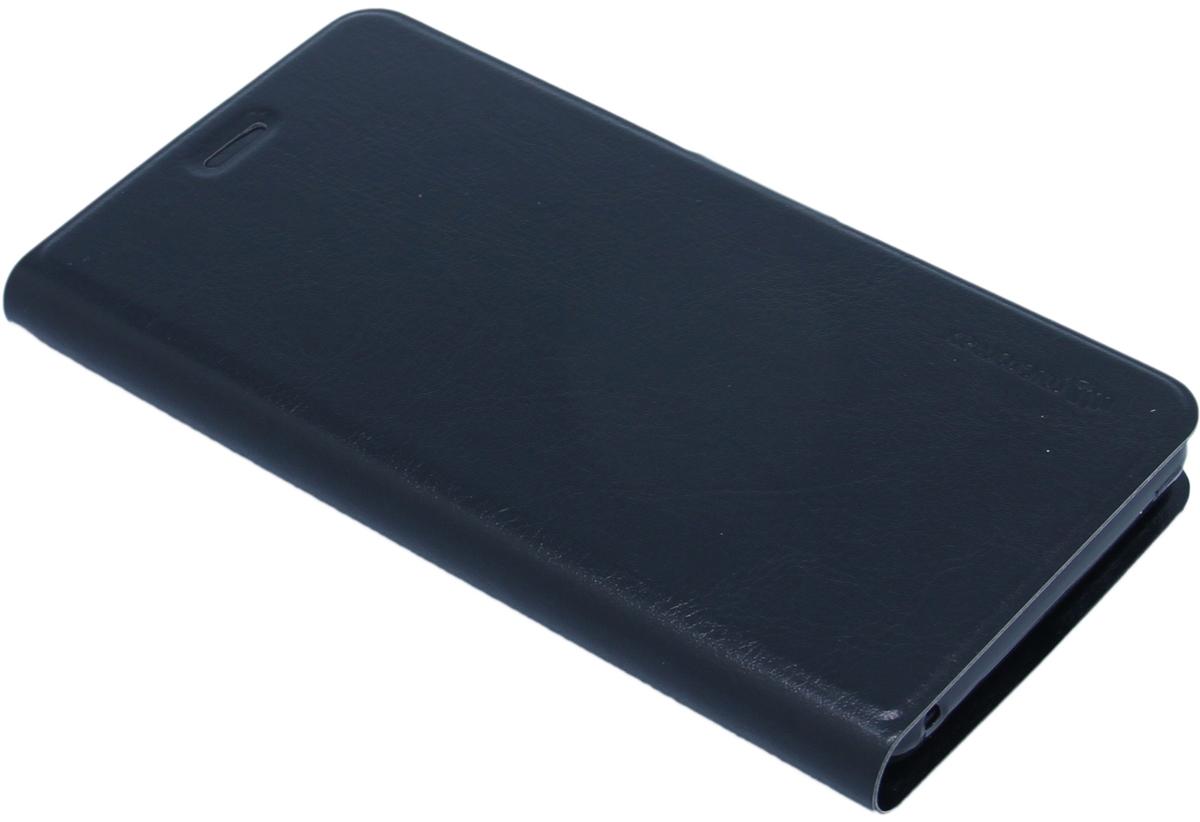 Micromax чехол-книжка для Q351, Black6949312318172