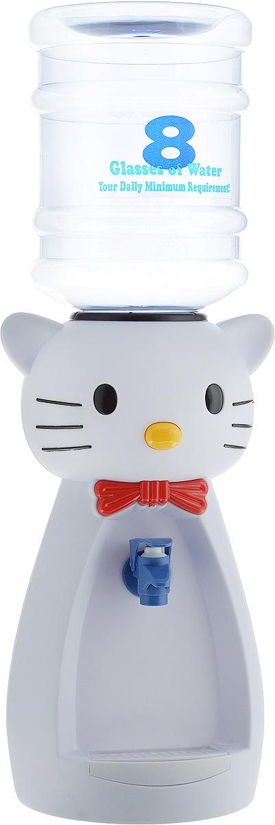 Vatten Kids Kitty, White кулер (без стаканчика) - Кулеры для воды