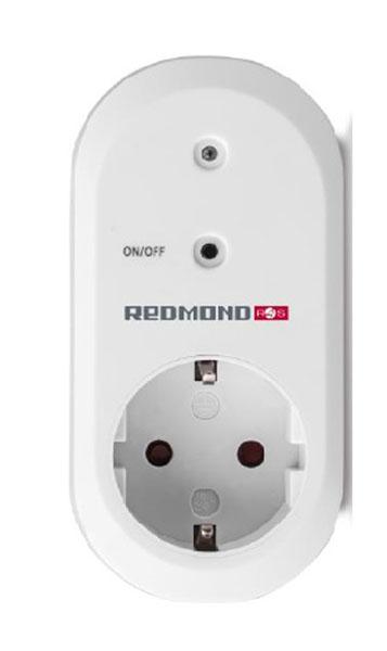 Redmond SkySocket RSP-R1S умная розеткаRSP-R1S