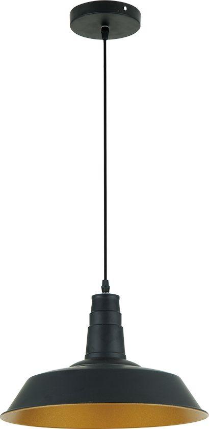 Светильник подвесной Odeon Light Kasl, 1 х E27, 60W. 3378/13378/1