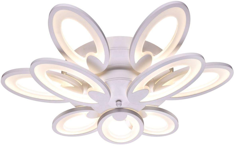 Люстра потолочная Omnilux, 1 х LED, 120W. OML-45807-120OML-45807-120
