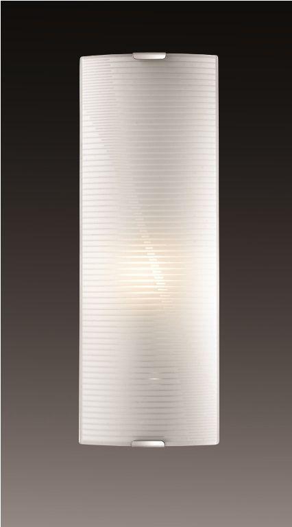 Cветильник настенный Sonex Arbako, 1 х E14, 60W. 1225/L1225/L