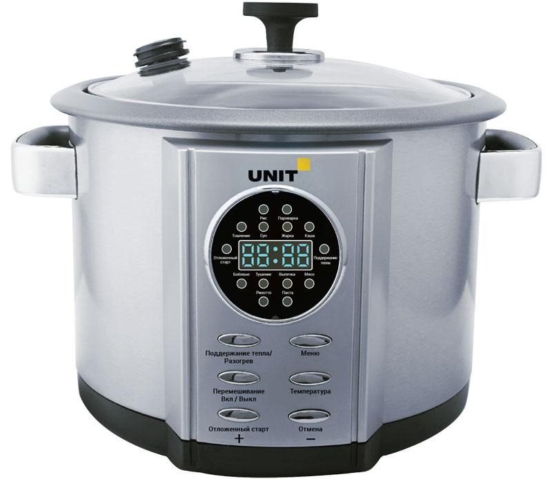 Unit USP-1150D мультиварка