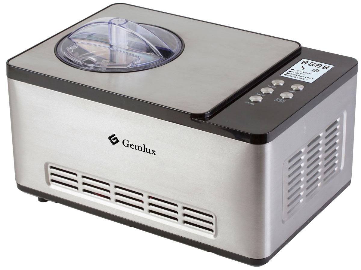 Gemlux GL-ICM503 мороженица - Техника для вечеринок