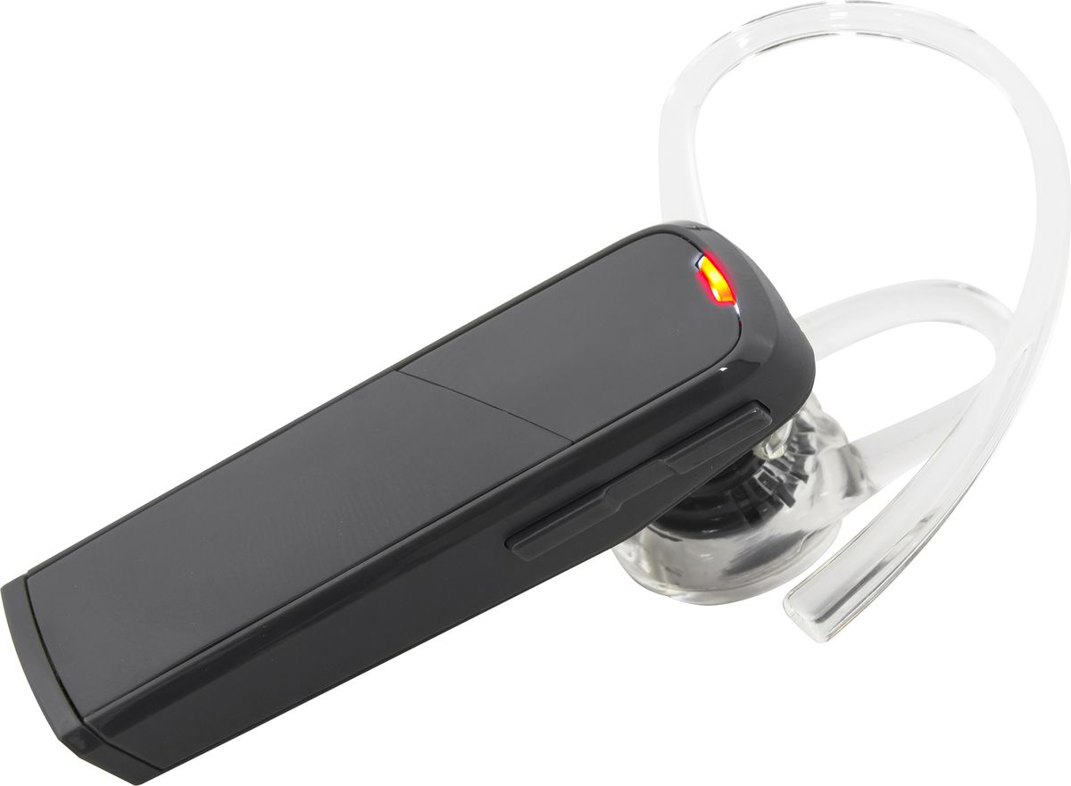Plantronics Explorer 85, Gray Bluetooth-гарнитура - Bluetooth-гарнитуры