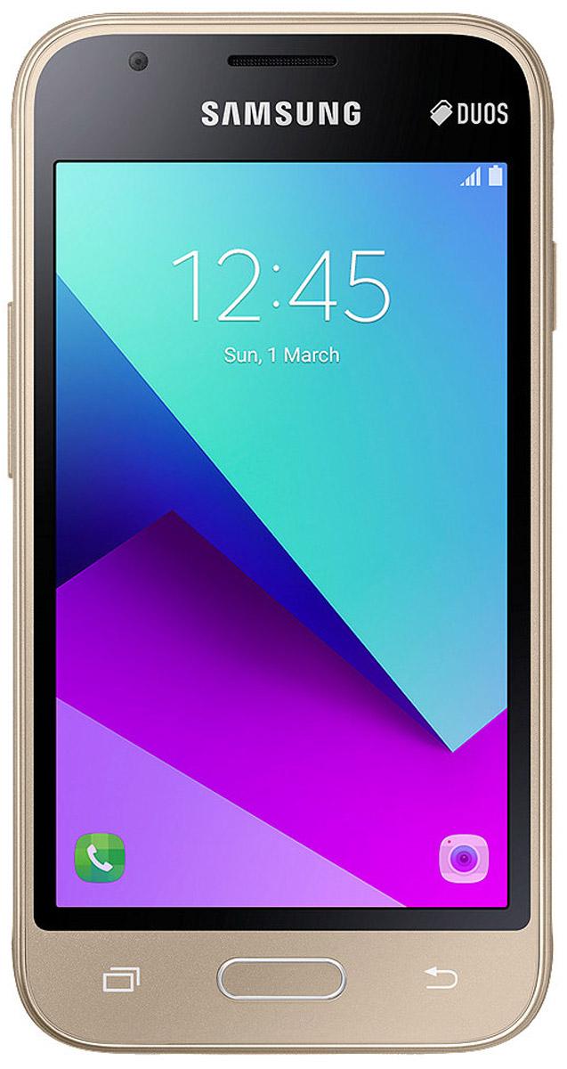 Samsung Galaxy J1 Mini Prime SM-J106F, Gold