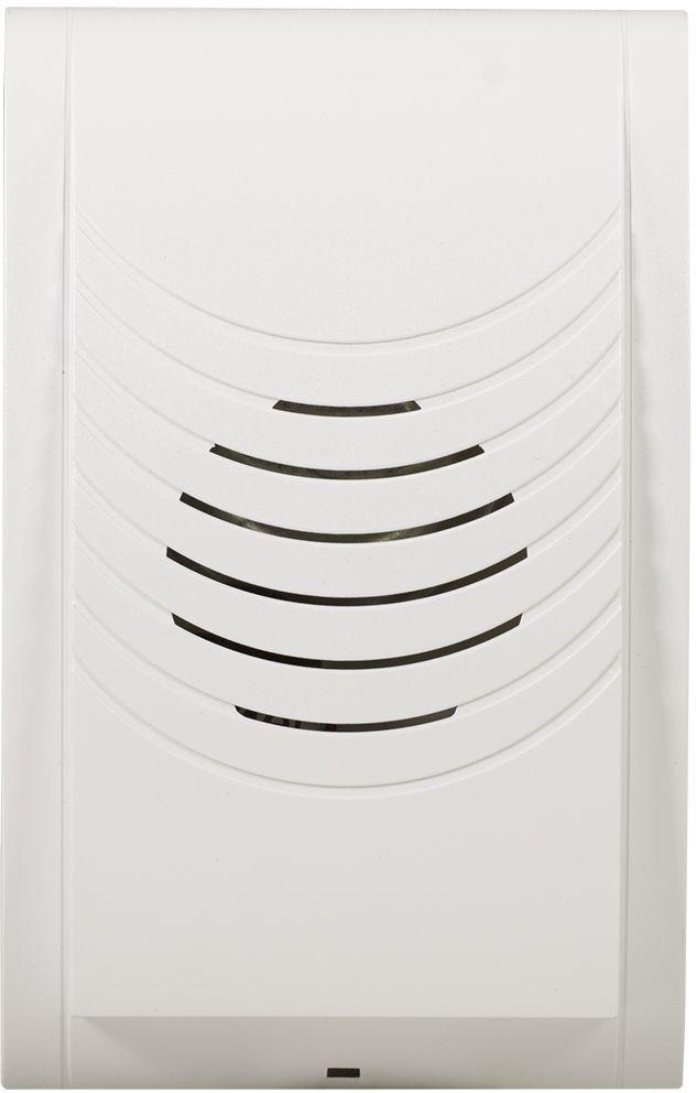 Звонок электромеханический Zamel КомпактDNS 002/NХарактеристики:- электромеханический звонок,- стальная лакированная или хромированная чаша в пластмассовом корпусе,- плавное регулирование громкости,- потребляемая мощность 11 Вт,- уровень звука: 80 dB.
