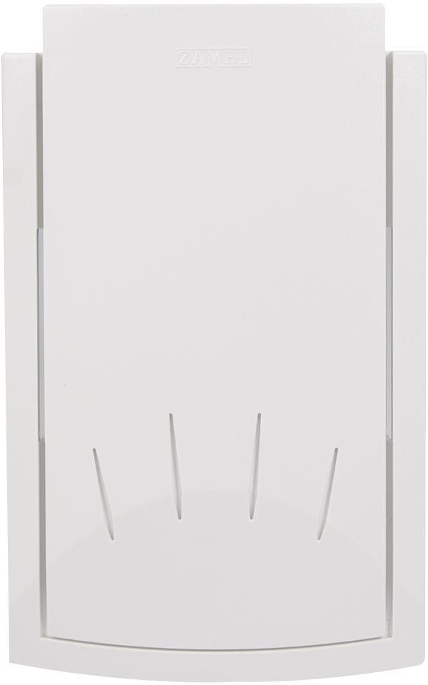 Звонок электромеханический Zamel ФортеGNS 223 (GNS 223/A)Характеристики:- электромеханический гонг,- корпус из пластмассы,- звук: два тона - Бим-Бам долго раздающиеся,- потребляемая мощность 11 Вт,- уровень звука: ок. 85dB.