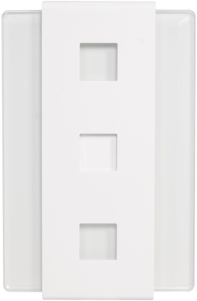 Звонок электромеханический Zamel GlassoGNS 248 230V (GNS 248/А 230V)Характеристики:- электромеханический гонг,- корпус из пластмассы, накрытый пластиной закаленного стекла (толщиной 8 мм) и декоративной накладкой белого цвета,- современный элегантный дизайн,- звонок: 2 тона - Бим-Бам, долго раздающиеся,- потребляемая мощность 11 Вт,- уровень звука: ок. 85 dB.