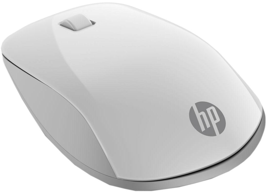 HP Z5000 Bluetooth, White мышьe5c13aaДля тонкого компьютера или планшета аксессуары тоже должны быть тонкими. Эта мышь идеально сочетает портативность и удобство. Не требуется устанавливать никакое программное обеспечение. Привычная работа с мышью — это ключевая функция продукта, если не хочется изучать применение касаний или жестов. Не хватает имеющихся USB-портов? Освободите некоторые из них с помощью подключения по Bluetooth, встроенного в Z5000. Подключение по Bluetooth осуществляется непосредственно к компьютеру, без USB-ключа.