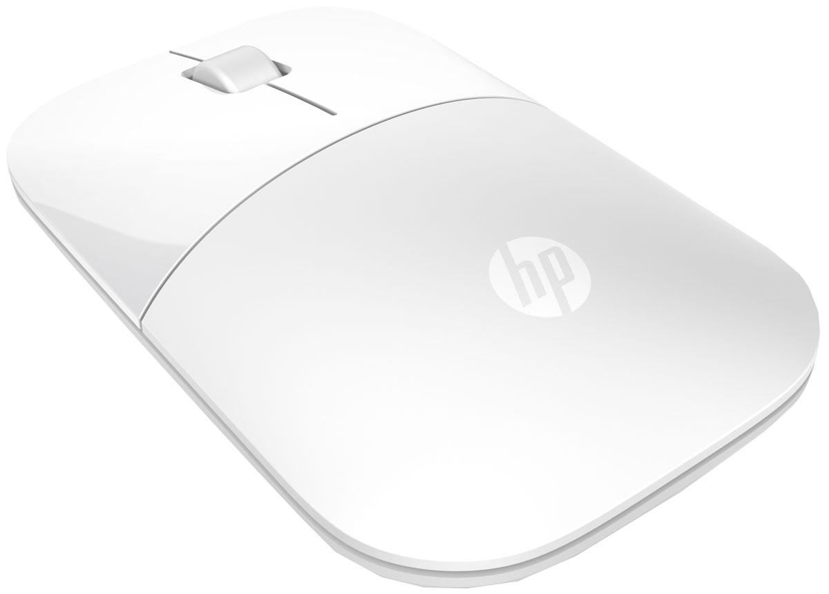 HP Z3700, White мышьv0l80aaВыберите устройство, которое подойдет вашему стилю. Новая беспроводная мышь отличается тонким корпусом и уникальным, детально продуманным дизайном. Она станет вашим незаменимым помощником в работе. Функциональная. Портативная. Стильная. Уникальная. Ваша.