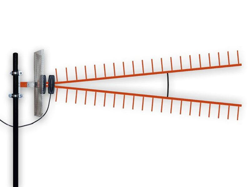Триада-2635 Sota, Orange антенна для усиления связи и доступа в интернет09713Направленная антенна Триада-2635 предназначена для использования совместно с модемом (репитером) для повышения дальности и устойчивости связи при работе в интернете.Идеальное решение для дачи или удаленного офиса. Лучшее решение для интернета в мире. Аналогов нет. Устанавливается на мачту или кронштейн. Наибольшая дальность связи.Данная антенна обладает наибольшим усилением и обеспечивает высокое качество связи одновременно во всех диапазонах 900\1800\3G\4G. Кроме того, прекрасно принимает WiFi, LTE.Антенна направляется на базовую станцию GSM, WiFi, LTE. Если точное направление на источник сигнала не известно, антенну следует ориентировать по максимуму уровня принимаемого сигнала (см. программное обеспечение модема).