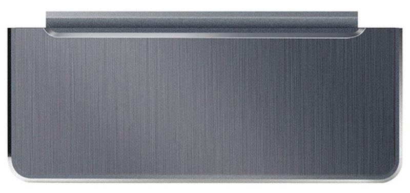 Fiio AM1, Titanium усилитель для наушников к плееру X715118576FiiO AM1 – это комплектный модуль-усилитель для плеера X7. Его главное преимущество – экономичность энергопотребления, каковая позволяет увеличить время работы плеера, а также уменьшает теплоотдачу устройства. Усилитель рассчитан на использование с портативными наушниками (например, вставками), не требующими высокой мощности. В усилителе использован проверенный популярный чип преобразования напряжения OPA1612 от TI, отличающийся низким уровнем шумов и малым энергопотреблением. Другой элемент – преобразователь тока AD8397 – это классический чип с высокой производительностью. Для использования с портативными наушниками FiiO AM1 – очень эффективный модуль за небольшие деньги.В комплектацию X7 входит отвёртка для винтов T5, которые фиксируют AM1 на корпусе плеера.