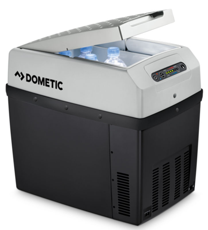 Dometic TC-21 автохолодильник