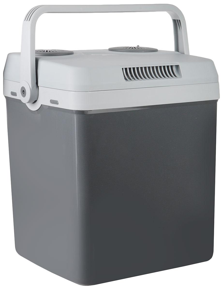 Aqua Work YT-A-32X автохолодильник19201Автомобильный холодильник-подогреватель Aqua Work YT-A-32X пользуется популярностью среди водителей и полевых операторов. Он может обеспечить вас холодными напитками в жаркое лето и теплой едой во время зимних морозов. Независимо от того путешествуете ли вы на машине или стоите в пробке, вы можете наслаждаться напитками и едой подходящей температуры.Этот холодильник-подогреватель можно переносить за спиной или в руках для вашего удобства. Благодаря возможностям подключения к постоянному (АС) или переменному (DC) току, им можно пользоваться в помещении, что особенно важно для студентов, чтобы сохранить прохладные и горячие напитки и продукты в их комнатах. Если расположить в отеле, офисе или гостиной, то его изящный дизайн, красивый внешний вид, роскошный стиль и функциональность, принесут вам ощущение легкости и комфорта, когда вы держите чашку холодного напитка после рабочего дня.Aqua Work YT-A-32X объединяет две функции: охлаждения и нагрева с использованием полупроводника, без компрессора или охлаждающего вещества. Его преимущества: незагрязняемый, небольшой объем, легкий, портативный, длительный срок службы и низкое электропотребление.Нагрев: до 65°СОхлаждение: на 20°С ниже окружающей среды