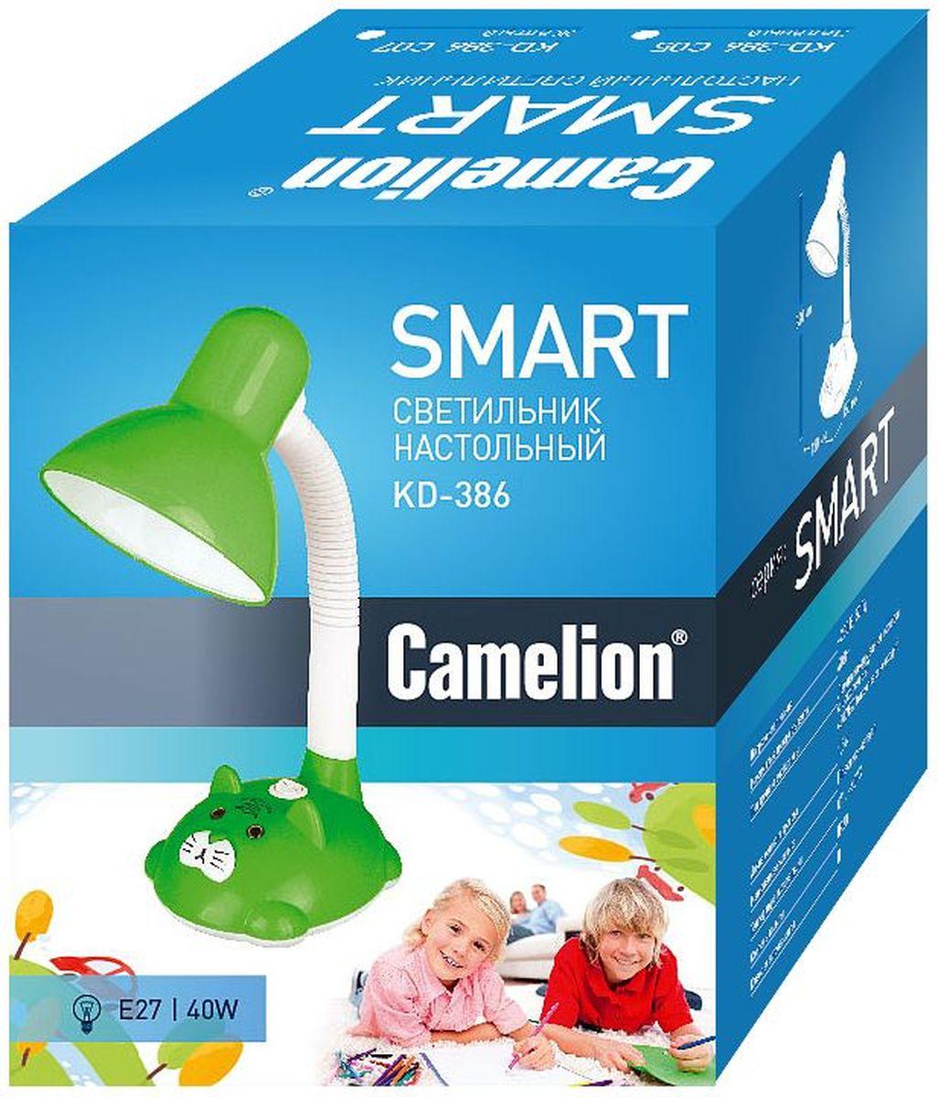 Светильник настольный детский Camelion