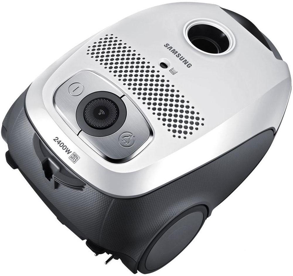Samsung VCJG24FH, White пылесос delonghi fh 1394 white