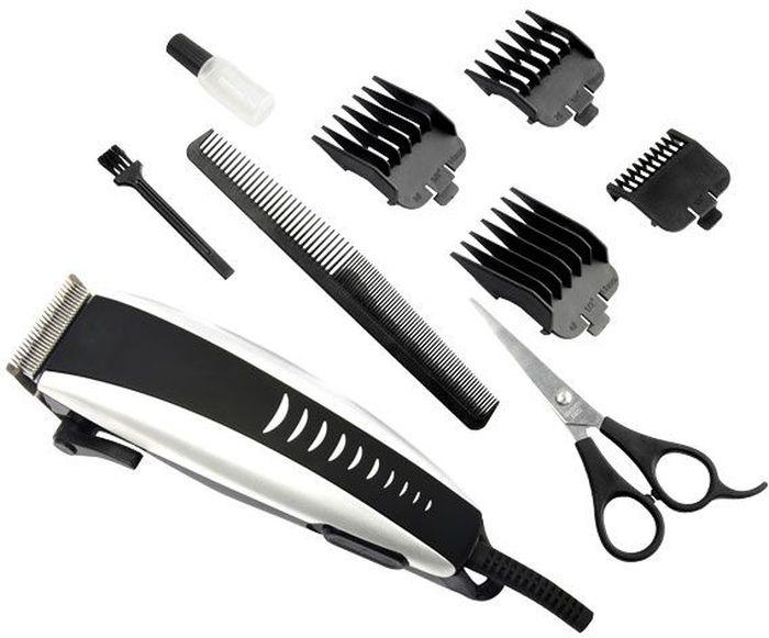 Gelberk GL-602 машинка для стрижки волосGL-602Машинка для стрижки волос GL-602