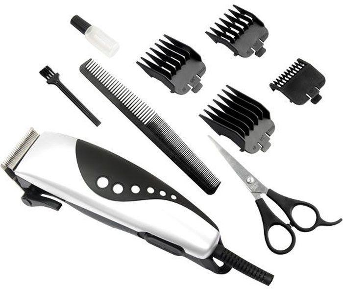 Gelberk GL-603 машинка для стрижки волосGL-603Машинка для стрижки волос GL-603