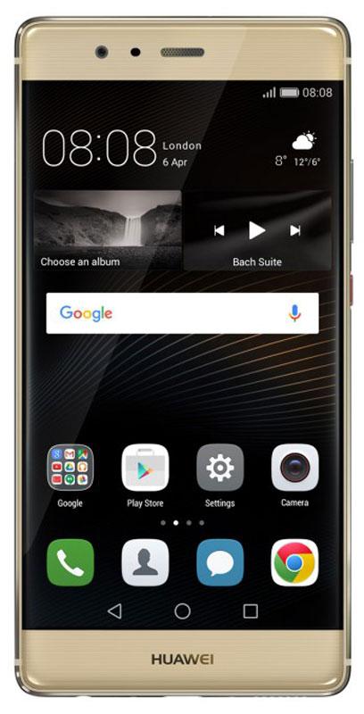 Huawei P9 Plus, Gold(VIE-L29)51090MAGСочетание качественных материалов, программного обеспечения и векового опыта создания фототехники Leica делают смартфон в тонком корпусе Huawei P9 Plus прекрасным инструментом для создания фотографий высокого качества.Камера Huawei P9 Plus – это натуральная цветопередача, контрастные чёрно-белые снимки и качество фотографий, присущее продуктам Leica.Во время съёмки камера захватывает больше света и передаёт все мельчайшие детали благодаря двум сенсорам, один из которых отвечает за RGB-изображение, а второй – за монохромное. Качество съёмки в условиях низкой освещённости стало значительно лучше: 12 миллионов пикселей размером 1.25 мкм в каждом из двух сенсоров и технология IMAGEsmart 5.0 гарантируют высокое качество изображения.Безграничные возможности 5.5 Full HD-экрана Huawei P9 Plus: увеличенная насыщенность и высокий контраст изображений и видео.Высокое качество звука смартфона Huawei P9 Plus поражает воображение. В вертикальном положении высокочастотный динамик смартфона воспроизводит аудио с диапазоном частот до 20 кГц. В горизонтальном положении вы почувствуете всю мощь стерео динамиков при прослушивании музыки и просмотре фильмов.В Huawei P9 Plus реализована новая технология 3D touch или Press touch. Смартфон распознаёт силу нажатия на экран и предлагает новые функции: меню быстрых действий, предпросмотр изображений, увеличение фрагментов снимка. Технология делает работу со смартфоном более удобной, а систему – отзывчивой.2-ядерный процессор обработки изображений и система измерения глубины резкости увеличивают скорость фокусировки и обработки фотографий. Технология гибридной фокусировки позволяет быстро создавать яркие и резкие фотографии, используя в процессе съёмки лазерный фокус, контроль контраста и измерение глубины резкости изображения. Новый чипсет Kirin 955 оснащён 2-ядерным процессором обработки изображений, который контролирует цветопередачу и снижает уровень шумов.Настройки значений выдержки и диафрагмы, чёрно-