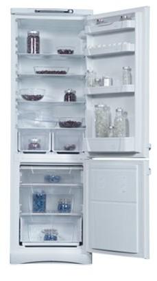 Indesit SB 185, White холодильник