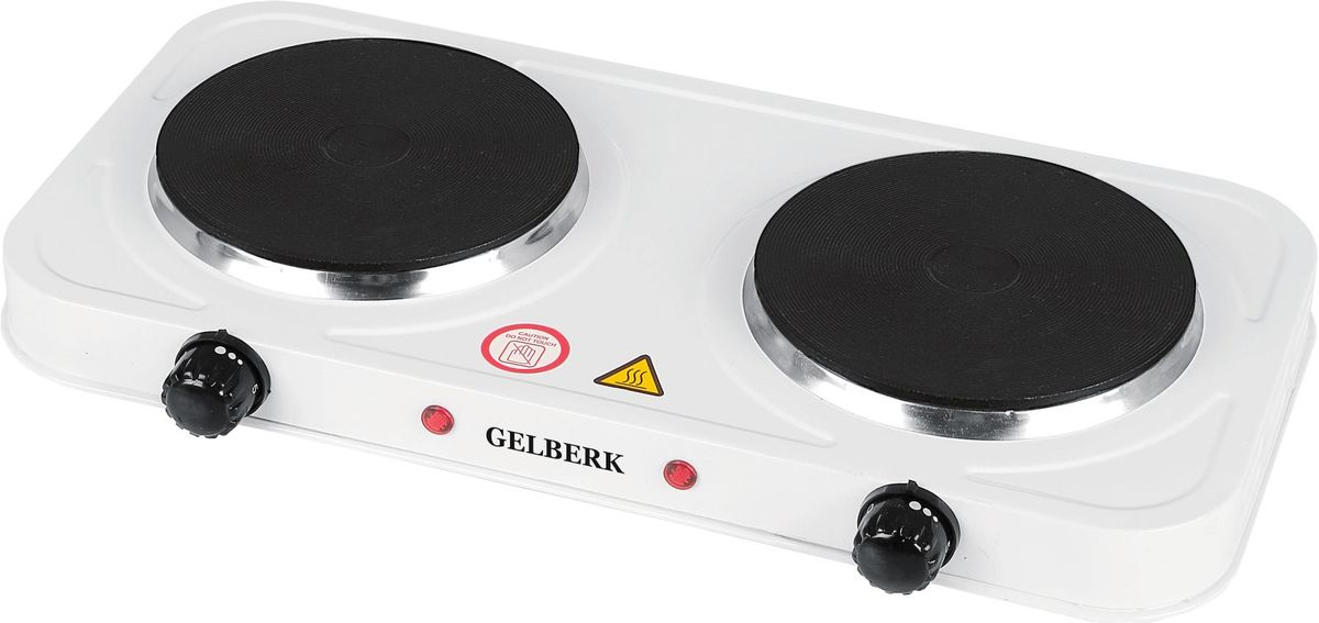 Gelberk GL-102 плита электрическаяGL-102Плитка электрическая GL-102