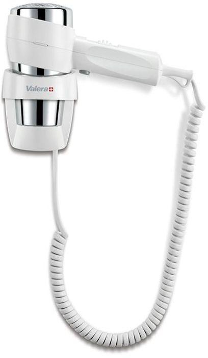 Valera Action Super Plus 1200, White фен542.05/038A WHITEФен. Мощность1200 Вт. Плавный переключатель: 2 скоростных режима, 3 температурных режима; функция подачи холодного воздуха; кнопка вкл/выкл; насадка-концентратор; настенный держатель с выключателем.