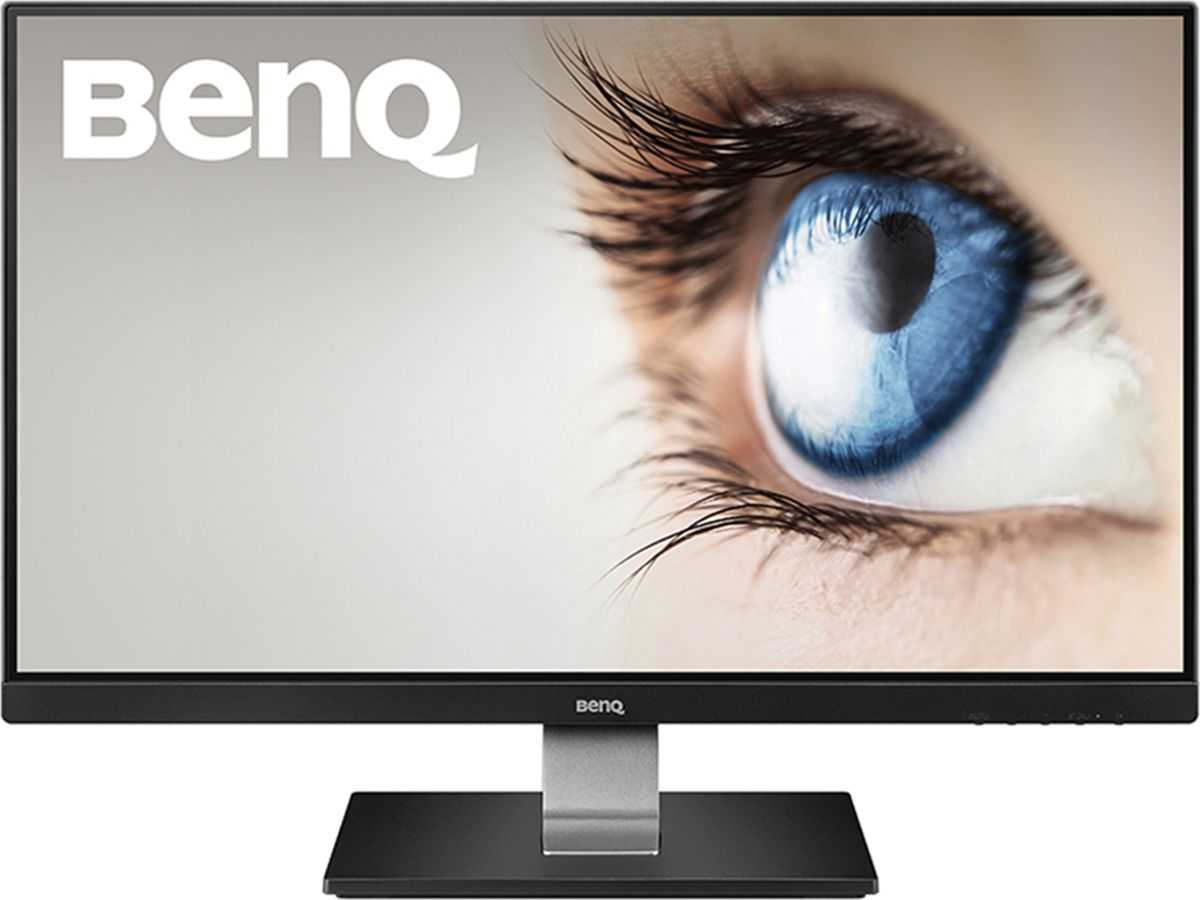 BenQ GW2406Z, Black монитор9H.LFDLA.TBEColor: Glossy Black; Size: 23.8W; IPS panel (E2E); LED Backlight; Resolution: 1920x1080; Display Area(mm): 527.04x296.46; Brightness ( typ.): 250 nits; Contrast ( typ. ): 1000:1(DCR: 20M:1); Viewing angle (L/R;U/D) (CR>=10): 178/178; Response time(Tr+Tf) typ.: 5ms GTG; Display Colors: 16.7million; Color Gamut: 72% NTSC; Input connector: D-sub / HDMI1.4/DP1.2; Power consumption (On mode): TBD; Power saving mode: TBD; AMA: Yes; Win10: Yes; HDCP: Yes; Speaker: No; VESA Wall Mounting: 100x100mm; Tilt: -5~20; Signal cable: VGA; TCO7.0; EnergyStar7.0; Flicker-free, Low blue light