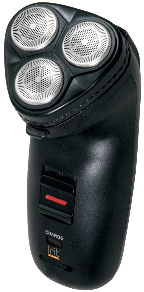 Irit IR-3020 бритва аккумуляторная
