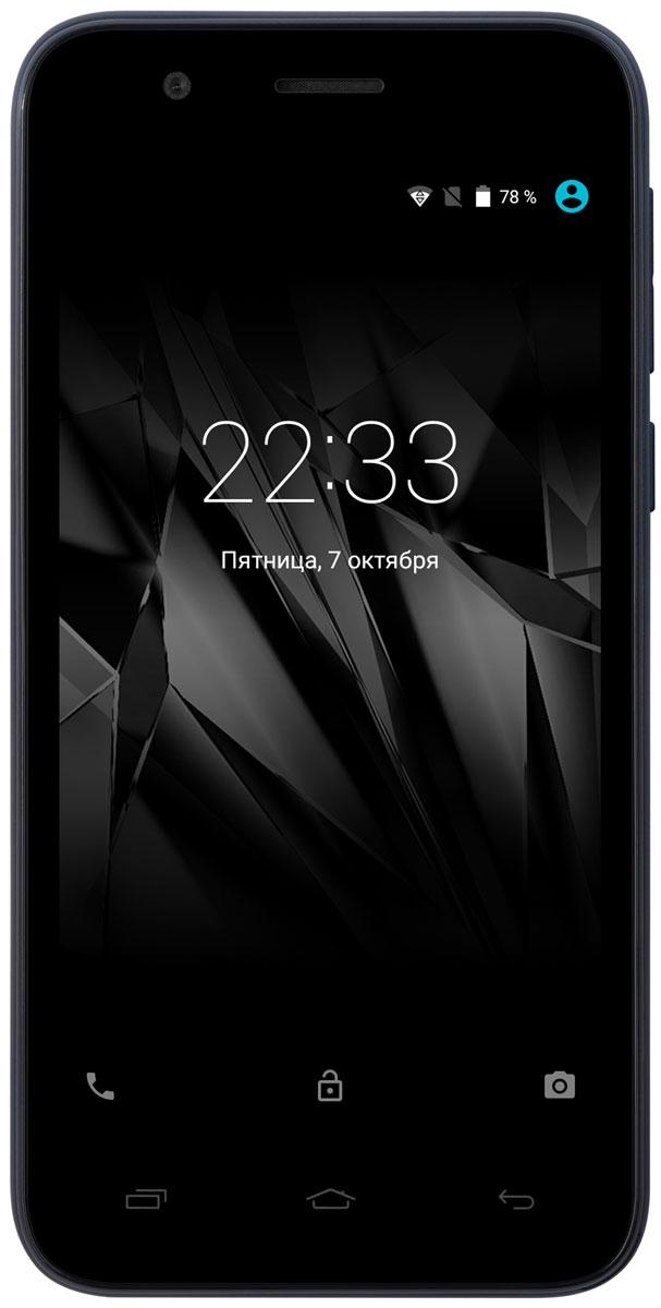 Micromax Bolt Q346 Lite, BlueT028376Смартфон Micromax Bolt Q346 Lite понравится ценителям качественного видео и мобильных игр. Он снабжен 4,5-дюймовым экраном, обеспечивающим превосходную видимость изображения при просмотре с любого ракурса и делающим его очень реалистичным за счет ярких насыщенных оттенков.Поскольку смартфон оснащен мощным четырехъядерным процессором 1,2 ГГц, вы можете запускать одновременно несколько мобильных приложений.Основная камера с разрешением 5 Мпикс и фронтальная камера с разрешением 2 Мпикс, чтобы запечатлеть на фото интересные моменты.Будьте на связи с двумя разными номерами на одном телефоне благодаря поддержке двух SIM-карт.Храните обширную коллекцию фильмов и музыки на своем смартфоне: Micromax Bolt Q346 Lite поддерживает карты памяти объемом до 32 Гб.Телефон сертифицирован EAC и имеет русифицированный интерфейс меню и Руководство пользователя.