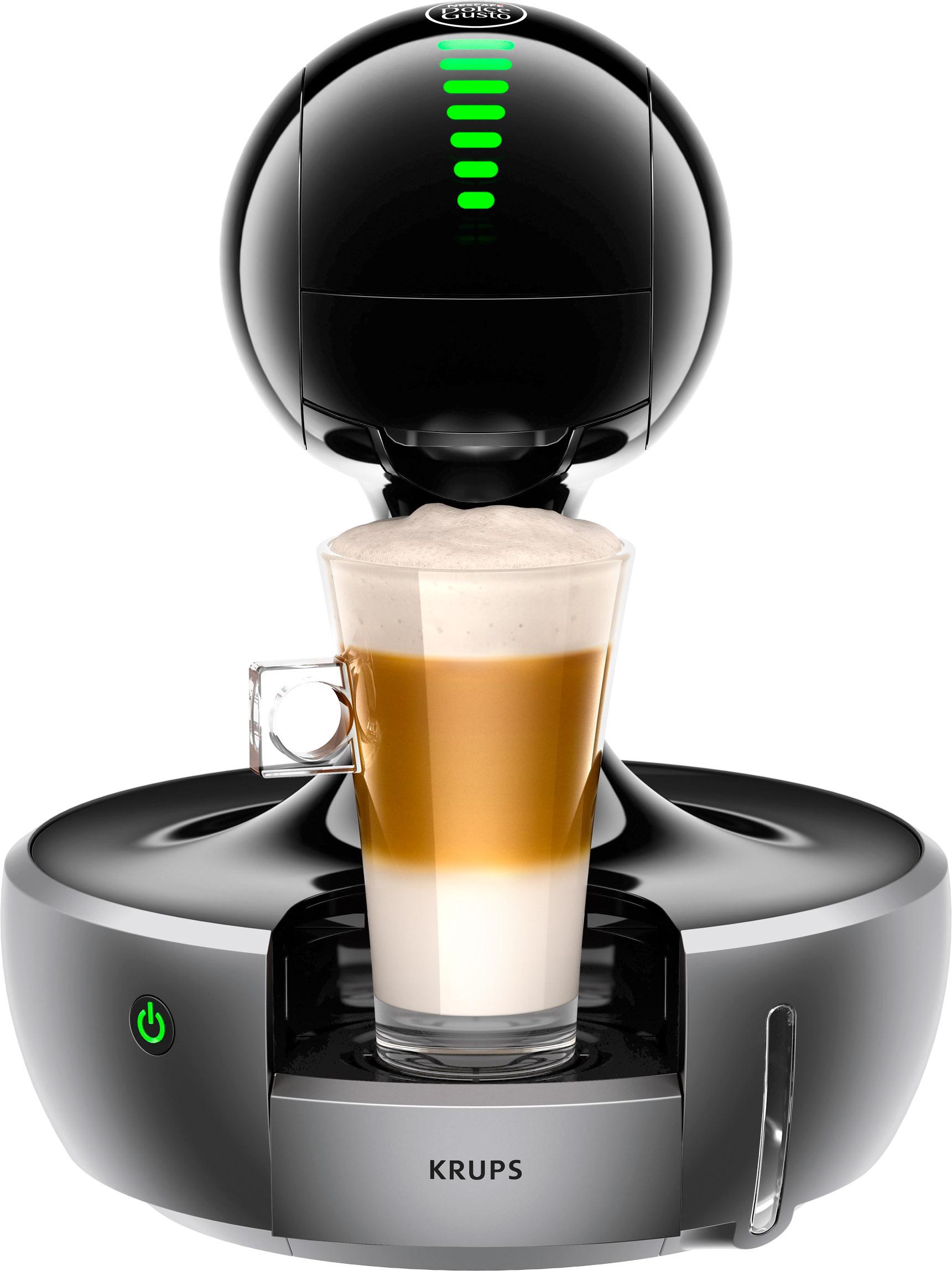 Krups KP350B10 капсульная кофемашина