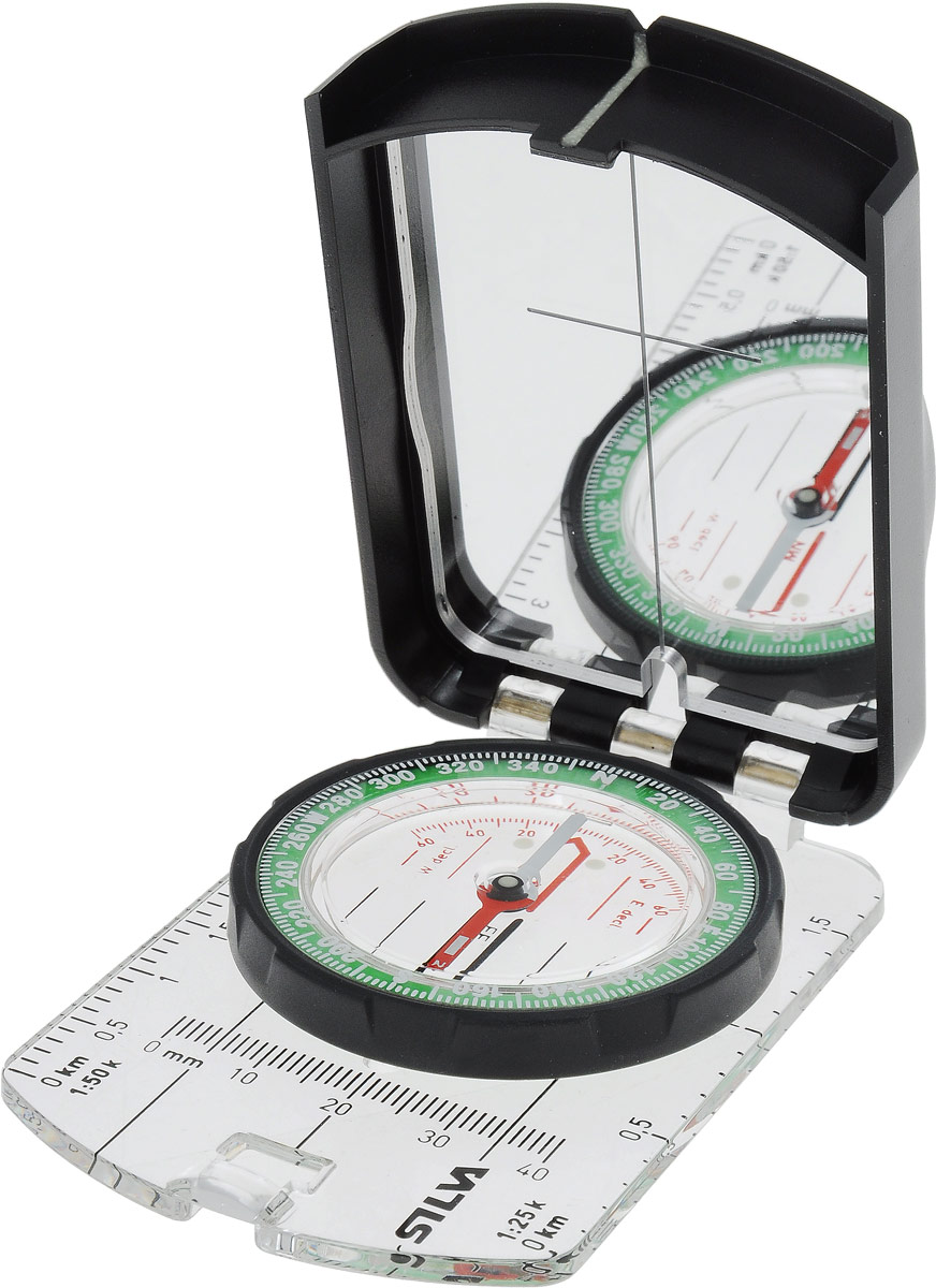 Компас планшетный Silva  Compass Ranger S . 37467 - Компасы и Курвиметры