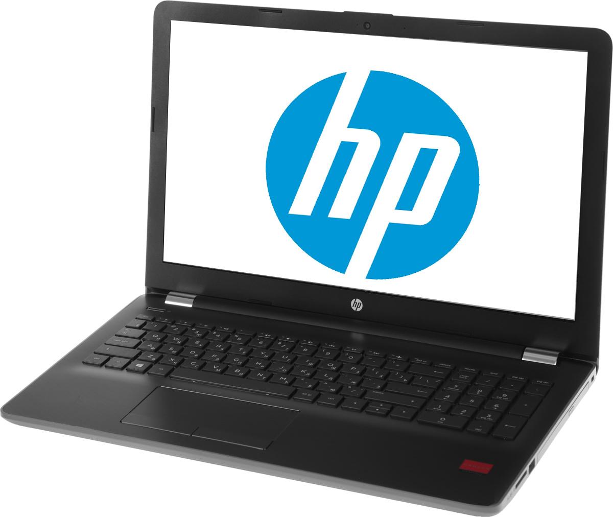 HP 15-bw508ur, Grey (2FN00EA)2FN00EAСтильный ноутбук HP 15-bw508ur, помимо выполнения повседневных задач, поможет вам оставаться на связи весь день. Благодаря неизменно высокой производительности и длительному времени работы от аккумулятора вы можете с комфортом пользоваться Интернетом, вести потоковое вещание и оставаться на связи с нужными людьми.Новейшие процессоры AMD обеспечивают неизменно высокую производительность, которая необходима для работы и развлечений. Надежность и долговечность ноутбука позволят легко выполнять все необходимые задачи.Развлекайтесь и оставайтесь на связи с друзьями и семьей благодаря превосходному дисплею HD (или Full HD в некоторых моделях) и камере HD в некоторых моделях. Кроме того, с этим ноутбуком ваши любимые музыка, фильмы и фотографии будут всегда с вами.Продуманная конструкция и замечательный дизайн этого ноутбука HP с дисплеем диагональю 39,6 см (15,6) идеально подойдут для вашего образа жизни. Изящное оформление, оригинальное покрытие и хромированное шарнирное крепление (на некоторых моделях) добавят немного цвета в будни.Полноразмерная клавиатура островного типа с цифровой клавишной панелью.Сенсорная панель с поддержкой технологии Multi-Touch.Точные характеристики зависят от модификации.Ноутбук сертифицирован EAC и имеет русифицированную клавиатуру и Руководство пользователя