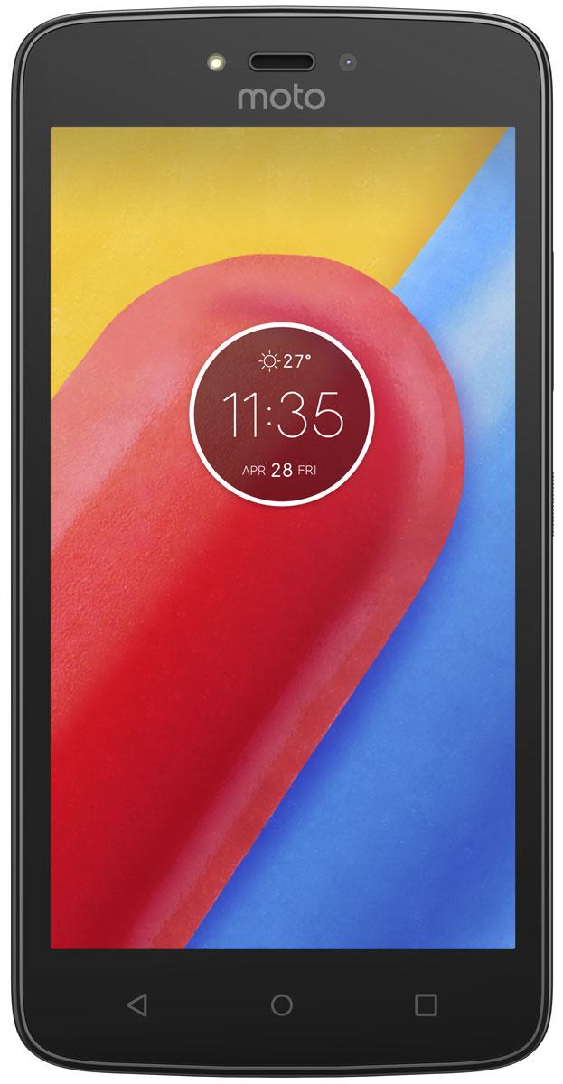 Motorola Moto C, Pearl White (XT1750)PA6J0001RUMotorola Moto C - современный смартфон, который получил мощный четырёхъядерный процессор с частотой 1,1 ГГц и качественный экран с диагональю 5.Устройство обладает двумя камерами с разрешением 5 и 2 Мпикс. Обе снабжены яркими LED-вспышками и светосильными объективами, которые делают фотографии чёткими и контрастными независимо от уровня освещённости. Они могут вести съёмку в режиме HDR, улучшающем цветовую насыщенность кадра, и автоматически повышать качество портретов.Смартфон совместим с высокоскоростными мобильными сетями 3G. Он снабжён модулем GPS, предоставляющим доступ к навигационным сервисам, и адаптером Bluetooth со сниженным энергопотреблением, отлично подходящим для работы со спортивными гаджетами.Смартфон сертифицирован EAC и имеет русифицированный интерфейс меню и Руководство пользователя.