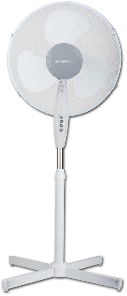 First FA-5553-1, White вентилятор напольный - Вентиляторы